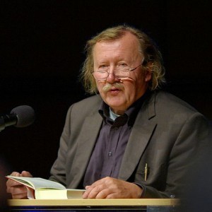 Peter Sloterdijk By Rainer Lück http://1RL.de - Own work, CC BY-SA 3.0, https://commons.wikimedia.org/w/index.php?curid=7325682